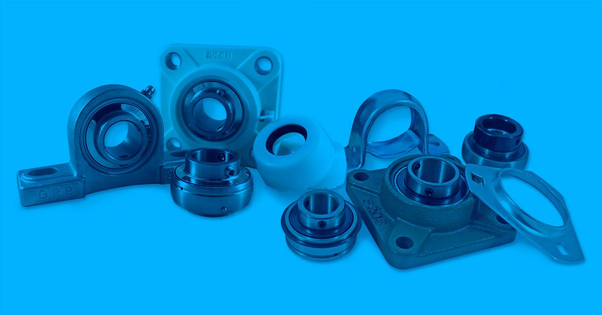 Usinage de pièces mécaniques industrielles
