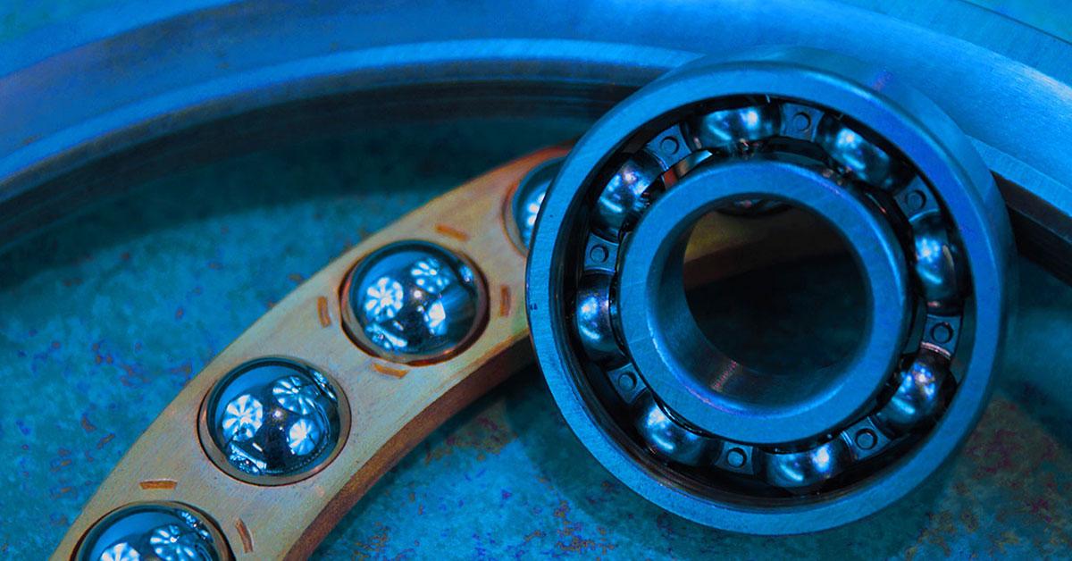 Les principales causes de défaillance des bearings