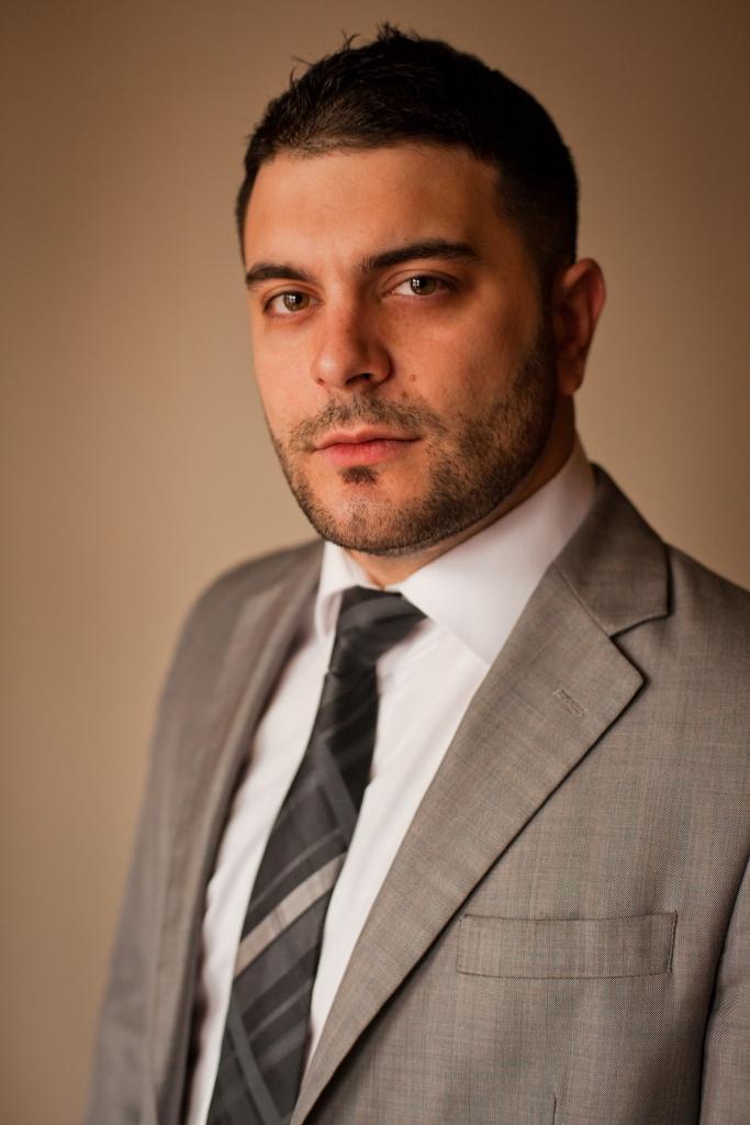 Me Johnathan Di Zazzo, avocat