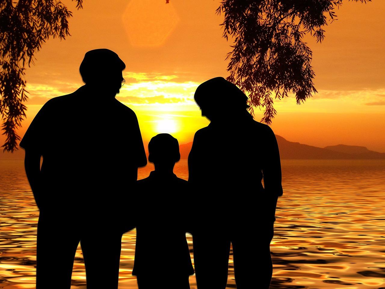 Conjoints un jour, Parents toujours! Partie II – Entre papa et maman