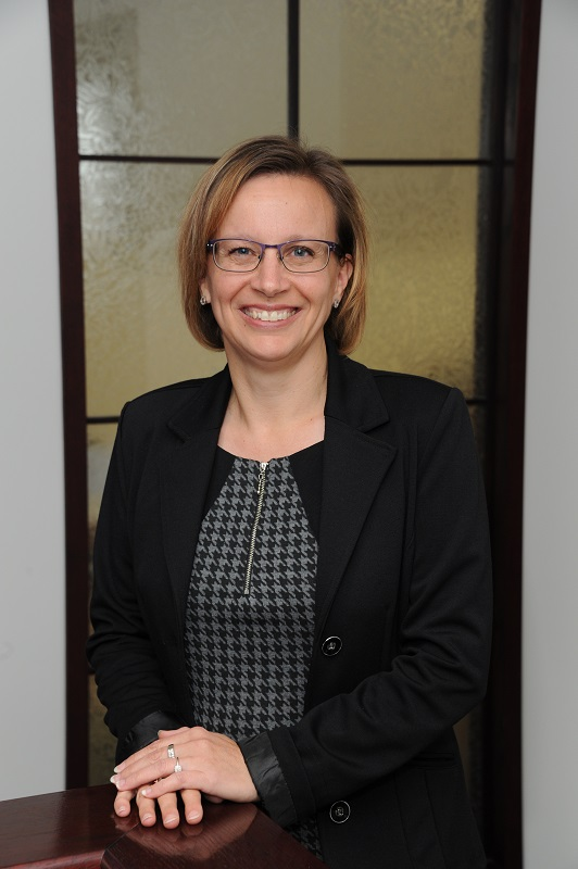 Chantal Bayette, CPA auditrice, CGA