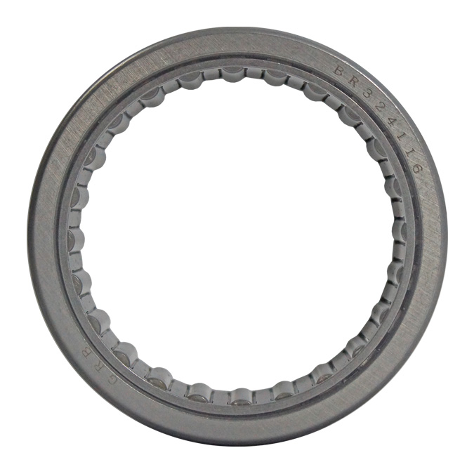 Heavy series needle bearings