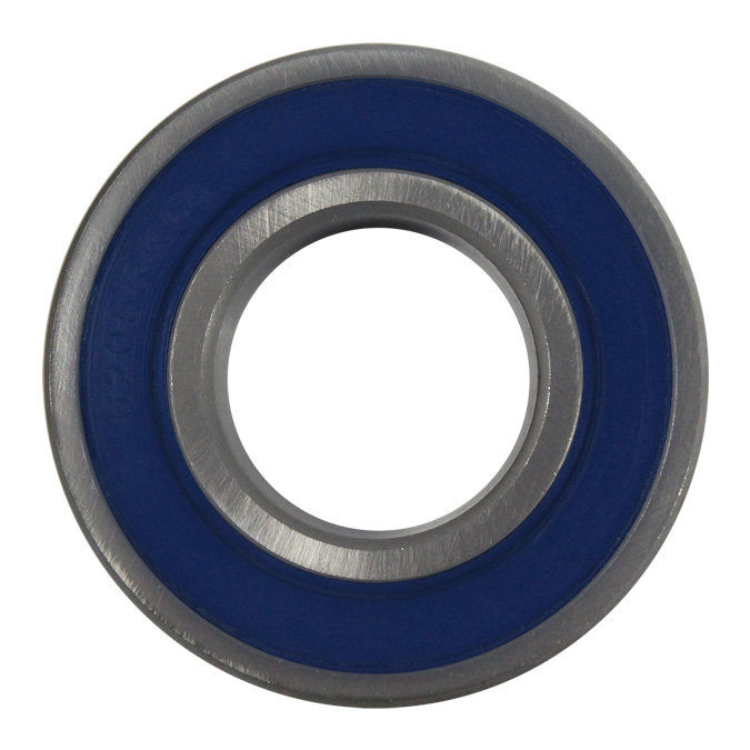 Snowmobile bearings