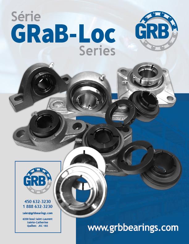 Dépliant GRaB-Loc
