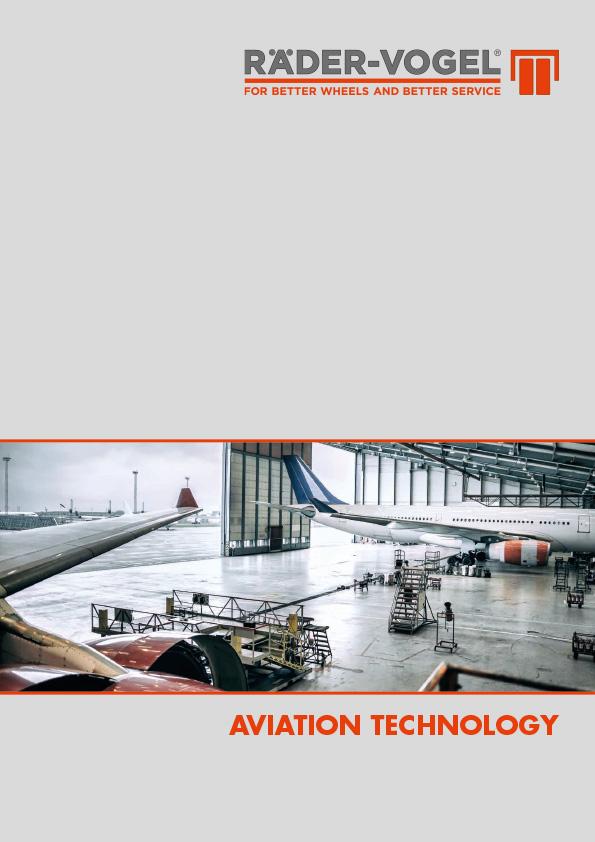 Räder-Vogel Technologie Aviation