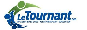 ASO for Suicide Prevention Centers - Le Tournant